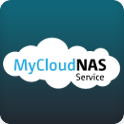 My Cloud NAS